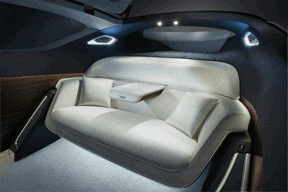 2016 Rolls-Royce Vision Next 100 ( 103EX ) concept 50