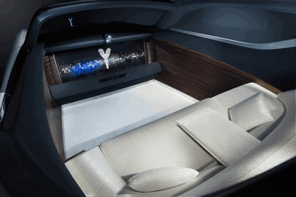 2016 Rolls-Royce Vision Next 100 ( 103EX ) concept 51