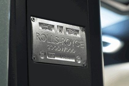 2016 Rolls-Royce Vision Next 100 ( 103EX ) concept 56