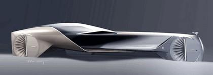 2016 Rolls-Royce Vision Next 100 ( 103EX ) concept 58