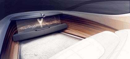 2016 Rolls-Royce Vision Next 100 ( 103EX ) concept 64
