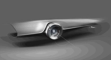 2016 Rolls-Royce Vision Next 100 ( 103EX ) concept 69