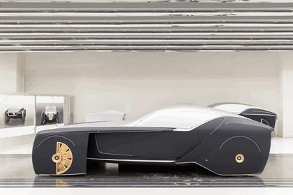 2016 Rolls-Royce Vision Next 100 ( 103EX ) concept 76