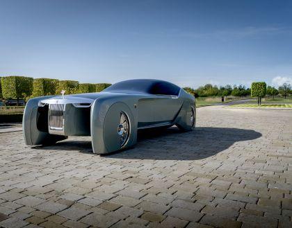 2016 Rolls-Royce Vision Next 100 ( 103EX ) concept 78