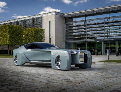 2016 Rolls-Royce Vision Next 100 ( 103EX ) concept 79
