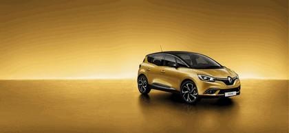 2016 Renault Scenic 1