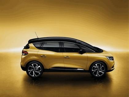 2016 Renault Scenic 2