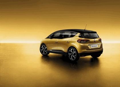 2016 Renault Scenic 3