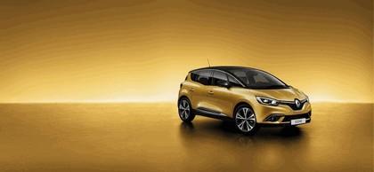 2016 Renault Scenic 4