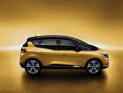 2016 Renault Scenic 5