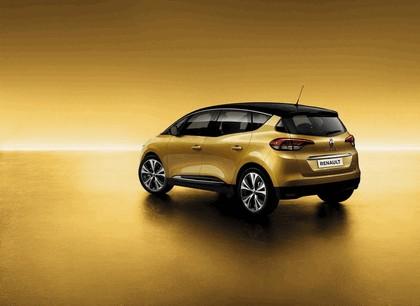 2016 Renault Scenic 6