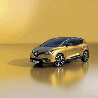 2016 Renault Scenic 7