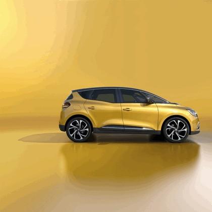 2016 Renault Scenic 8
