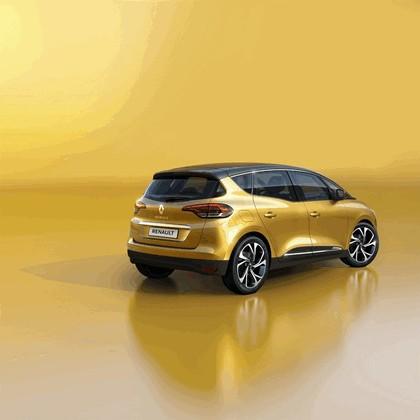 2016 Renault Scenic 9