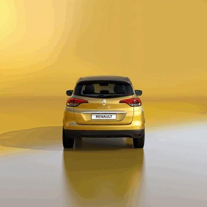 2016 Renault Scenic 10