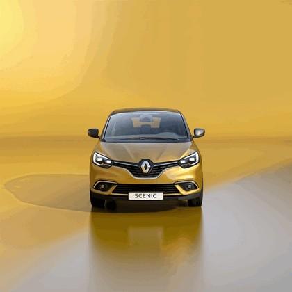 2016 Renault Scenic 11