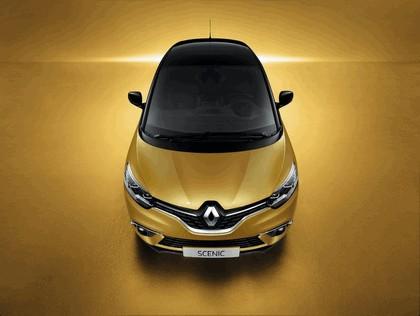 2016 Renault Scenic 12