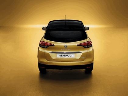 2016 Renault Scenic 13