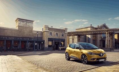 2016 Renault Scenic 22