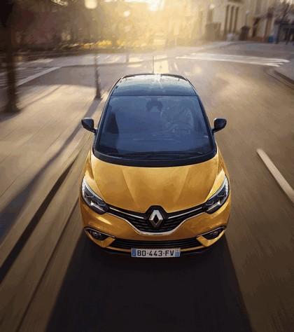 2016 Renault Scenic 26