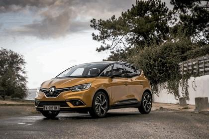 2016 Renault Scenic 43