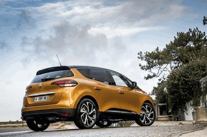 2016 Renault Scenic 45