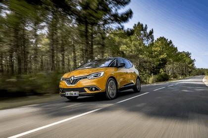 2016 Renault Scenic 50