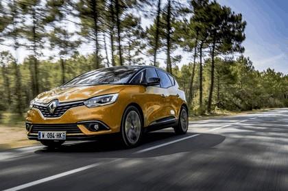 2016 Renault Scenic 52