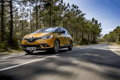 2016 Renault Scenic 54