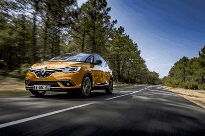2016 Renault Scenic 55