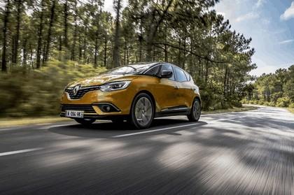 2016 Renault Scenic 56