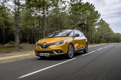 2016 Renault Scenic 63