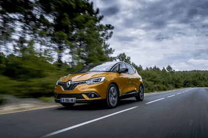 2016 Renault Scenic 66