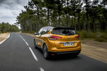 2016 Renault Scenic 70