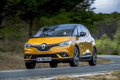2016 Renault Scenic 80