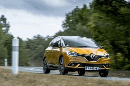 2016 Renault Scenic 81