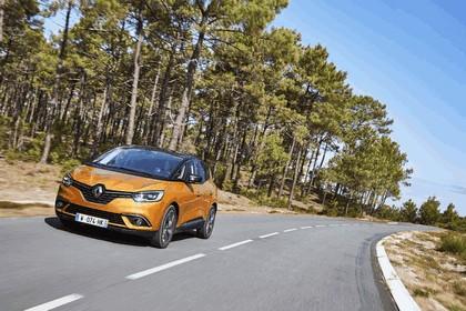 2016 Renault Scenic 90