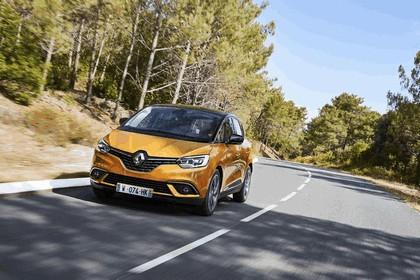 2016 Renault Scenic 92
