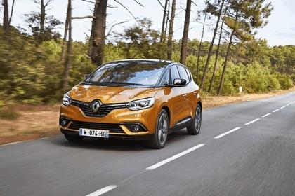2016 Renault Scenic 93