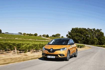 2016 Renault Scenic 95