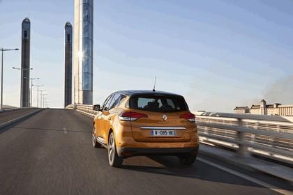 2016 Renault Scenic 100
