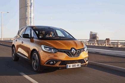 2016 Renault Scenic 104