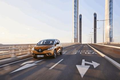 2016 Renault Scenic 105