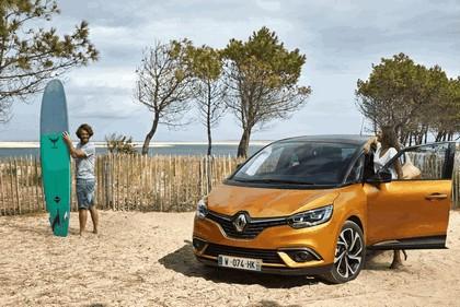 2016 Renault Scenic 113
