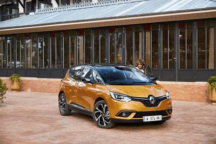 2016 Renault Scenic 115