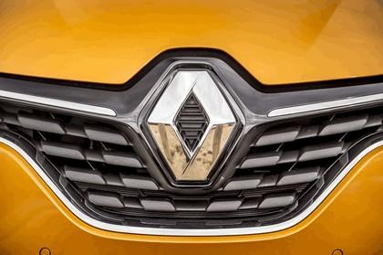 2016 Renault Scenic 126