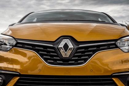 2016 Renault Scenic 127