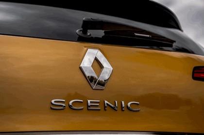 2016 Renault Scenic 130