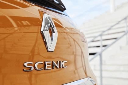 2016 Renault Scenic 135