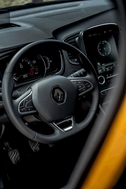 2016 Renault Scenic 142